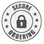 100% Safe & Secure